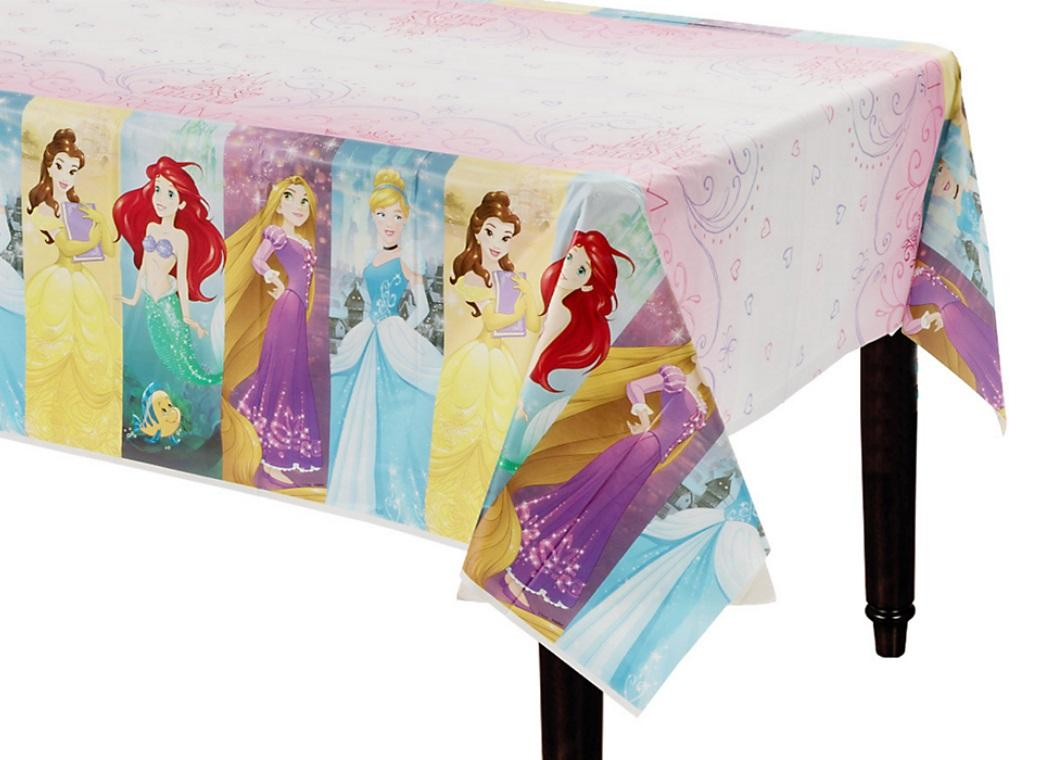 Disney Princess Dream Big Tablecover