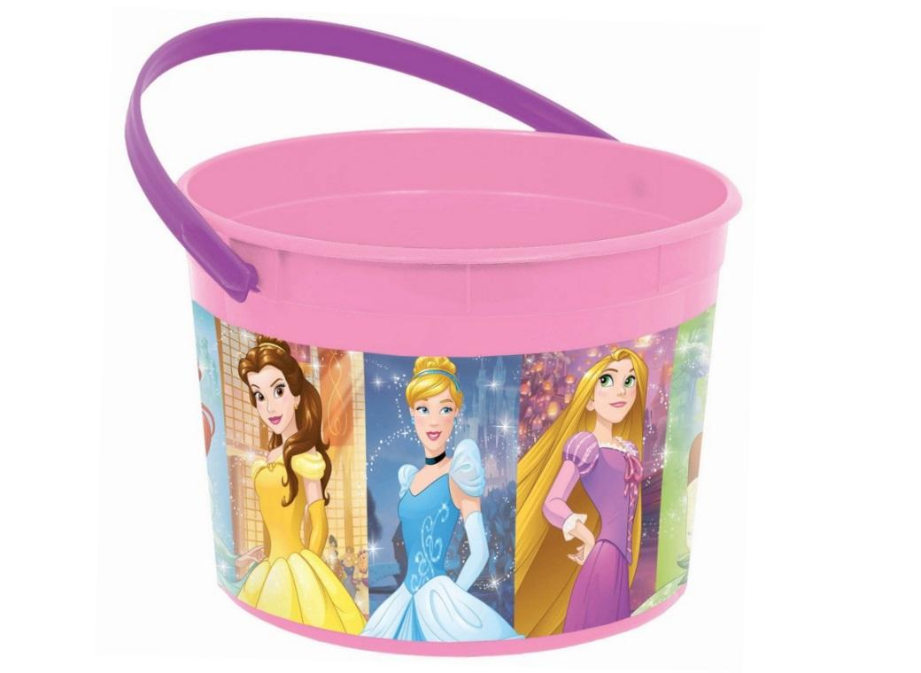 Disney Princess Dream Favour Container