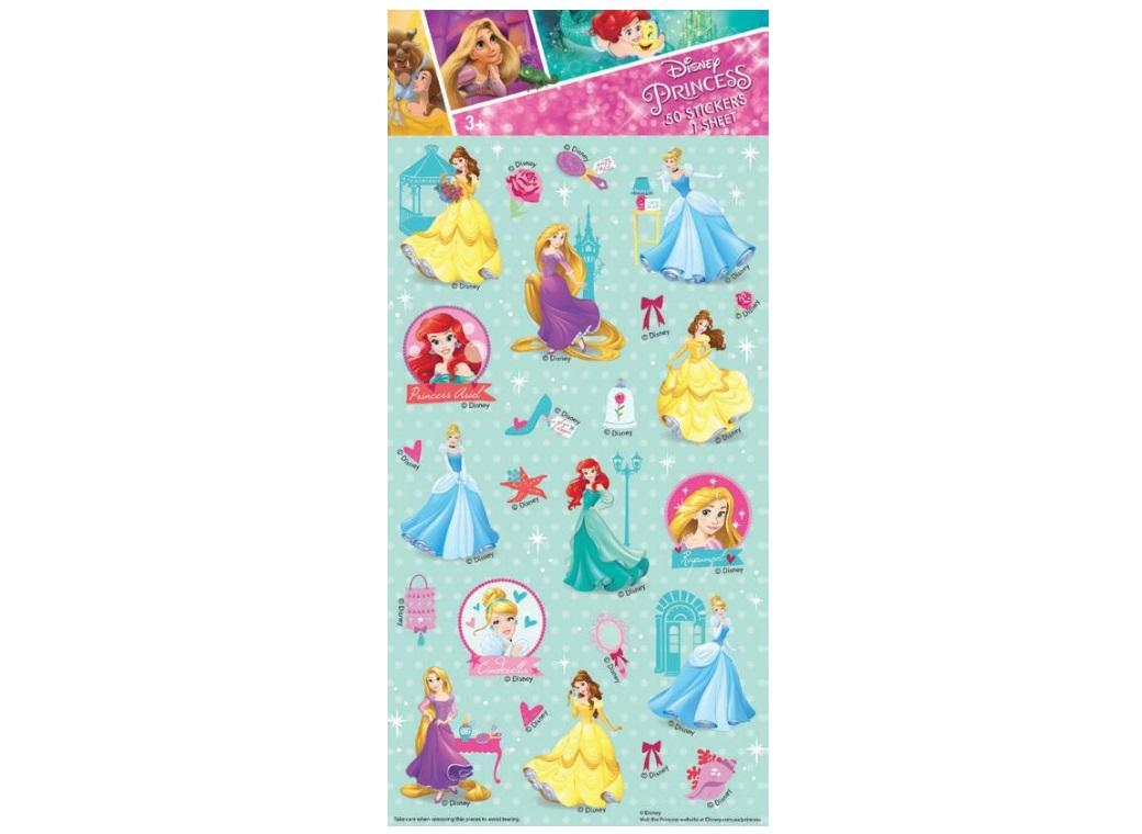 Stickers Disney Princess