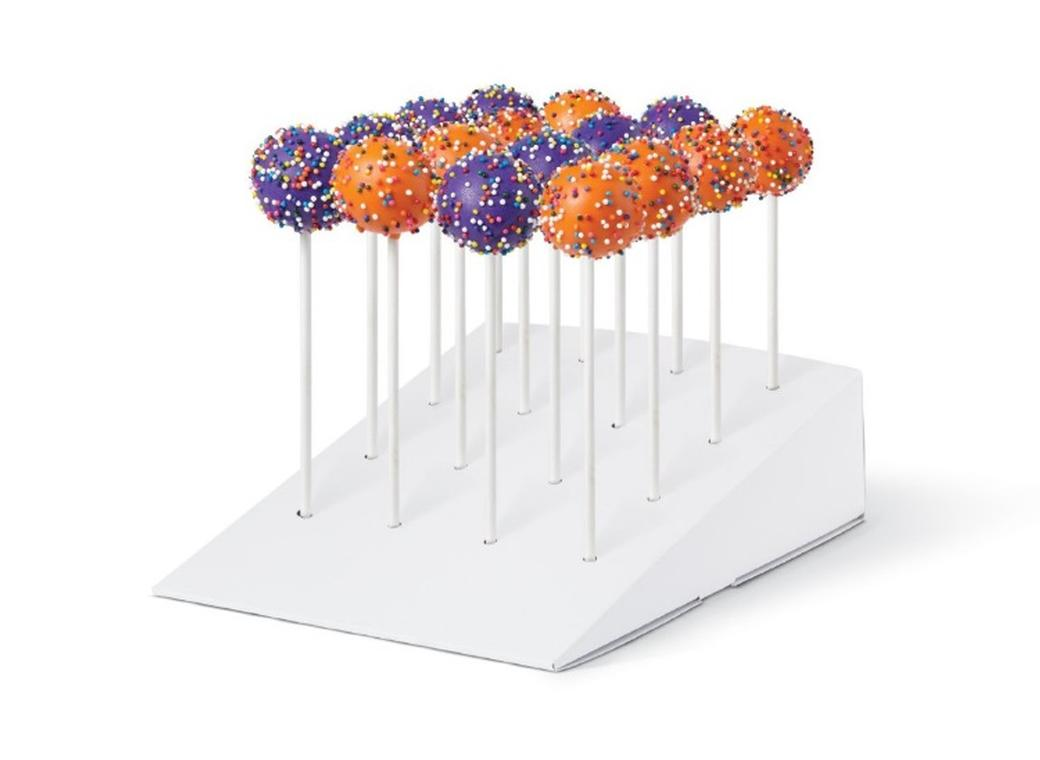 Wilton Slanted Cake Pops Display Stand