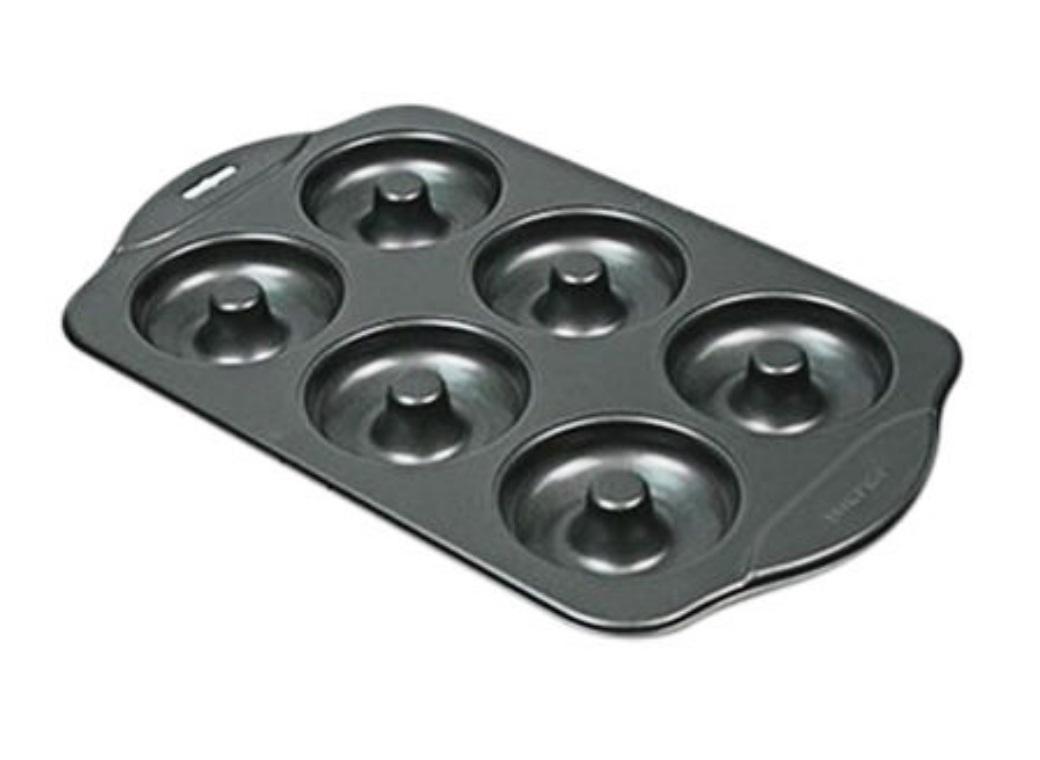 Non-Stick Doughnut Pan