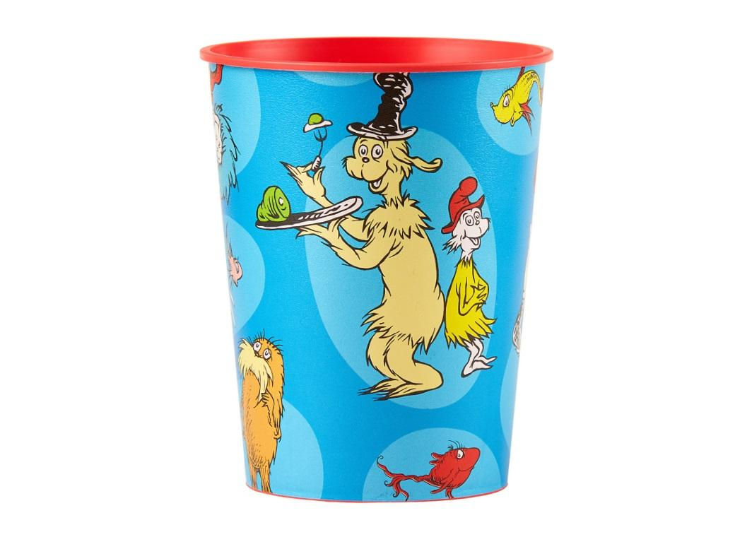 Dr Seuss Keepsake Cup