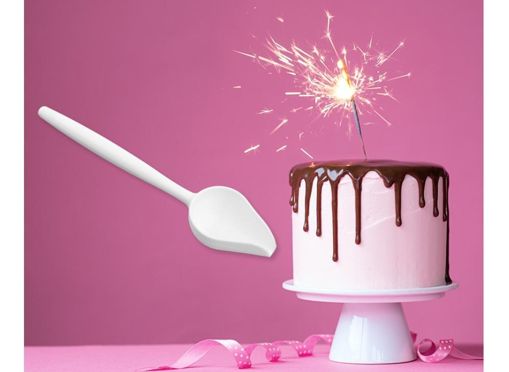 Drip Cake Spoon