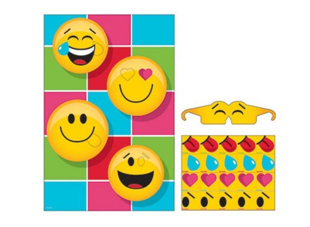 Emoji Party Game