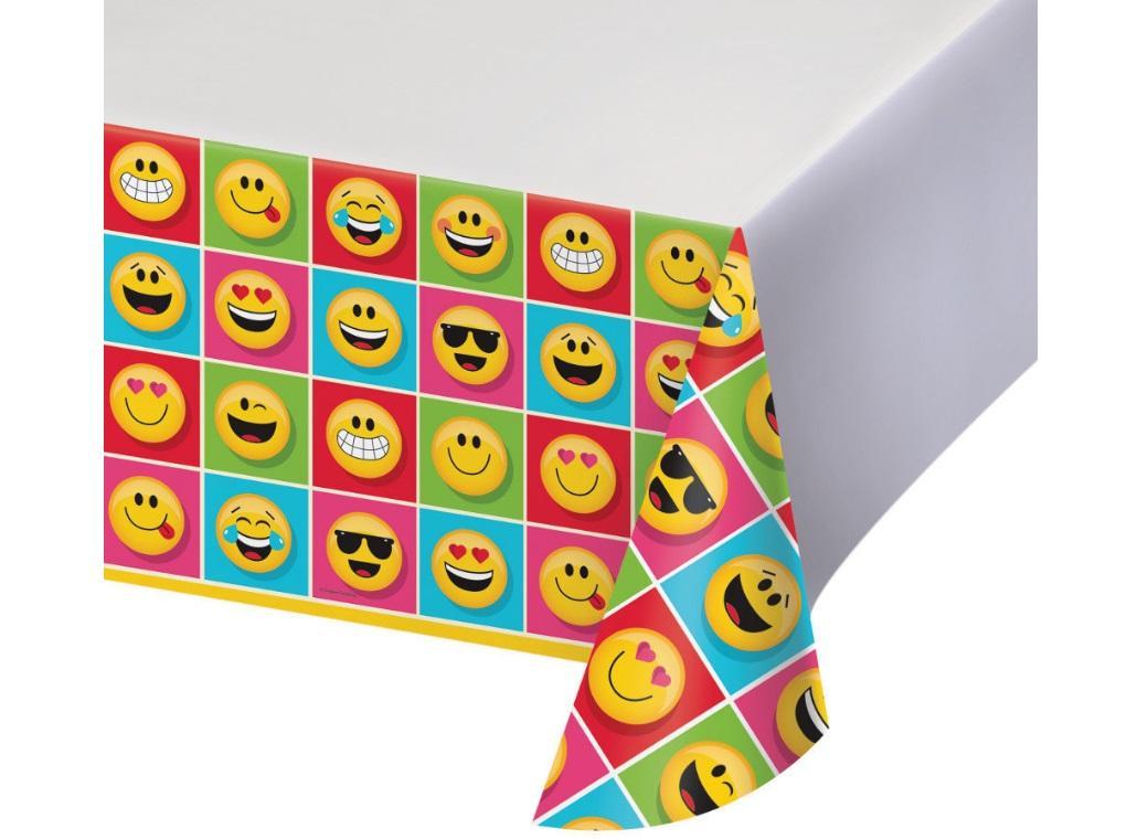 Emoji Tablecover
