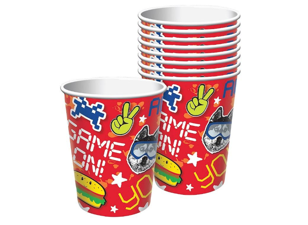 Epic Party Cups 8pk