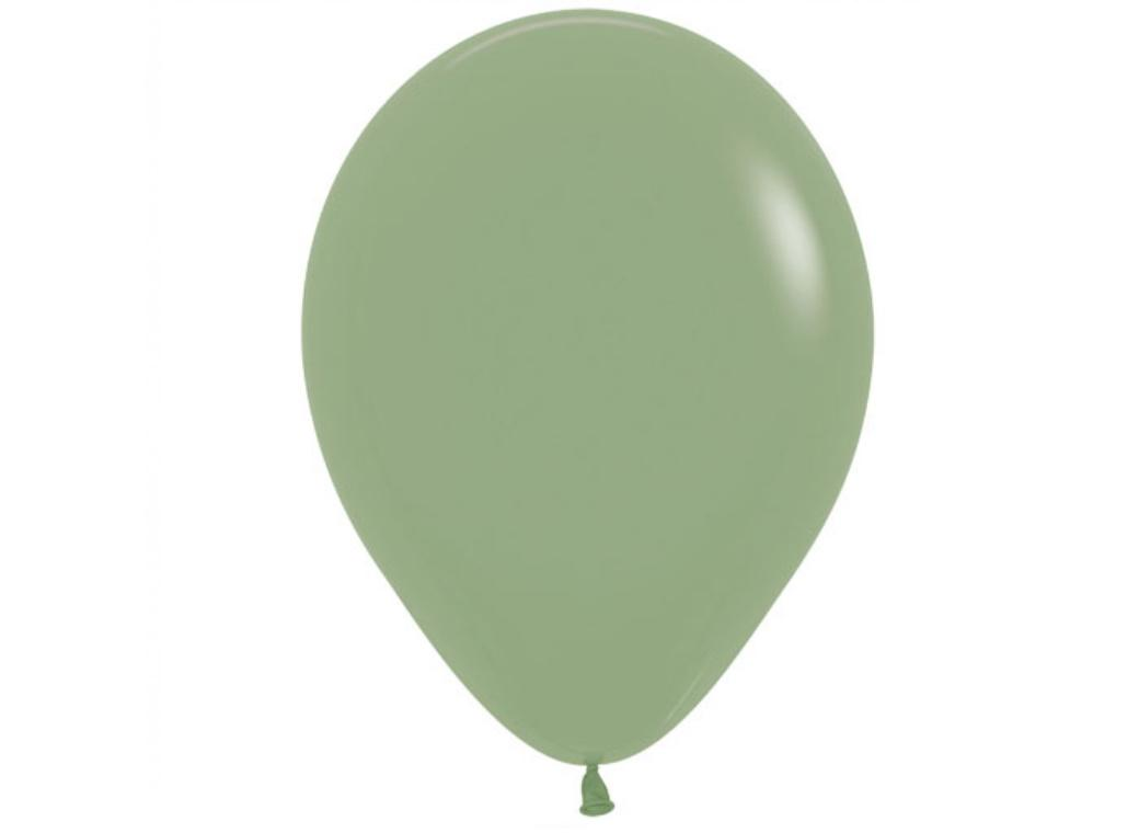 Eucalyptus Balloon - Single