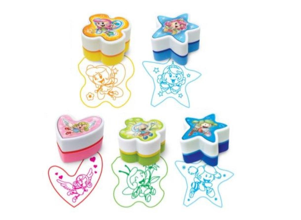 Fairies Self-Inking Stamps