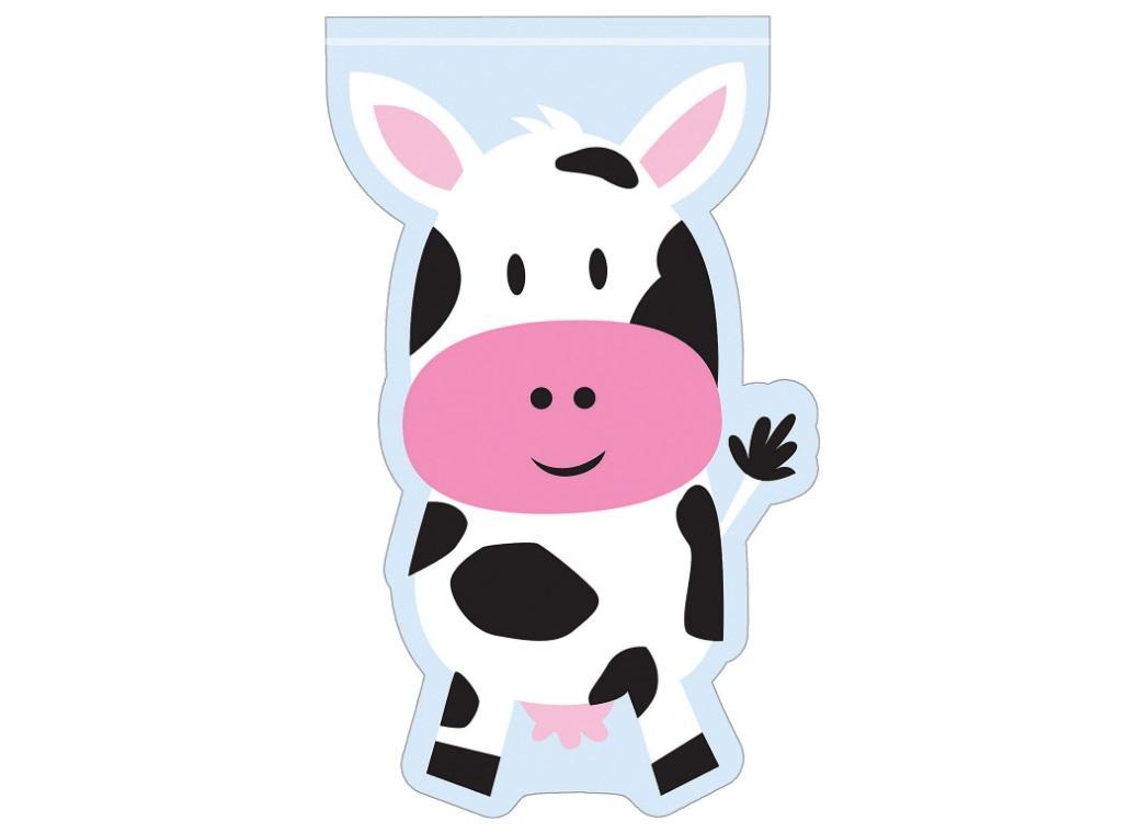Farmhouse Fun Loot Bags 12pk