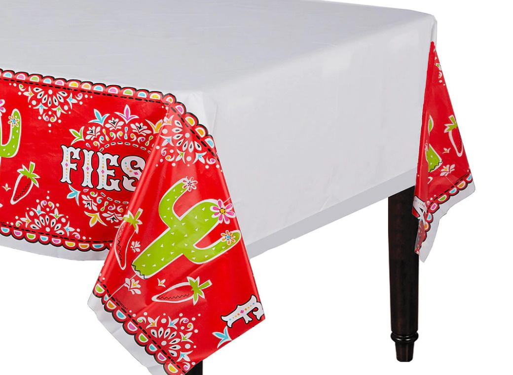 Fiesta Table Cover