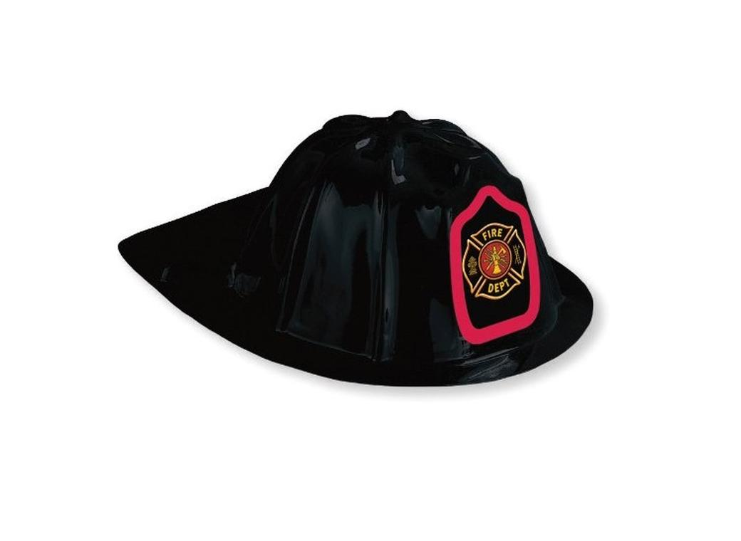 Fire Watch Plastic Hat