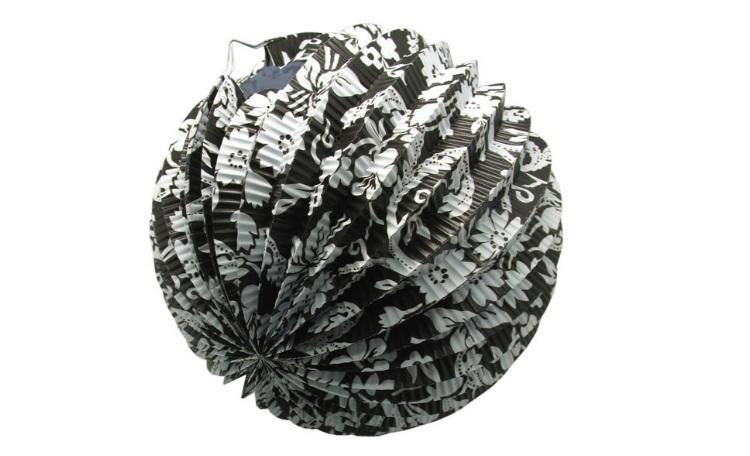 Paper Lantern - Florence