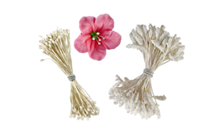 Wilton Flower Stamen Set