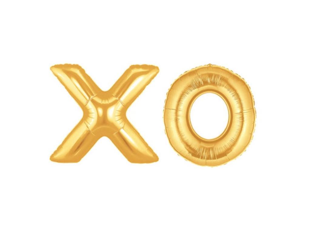 Megaloon Gold - XO