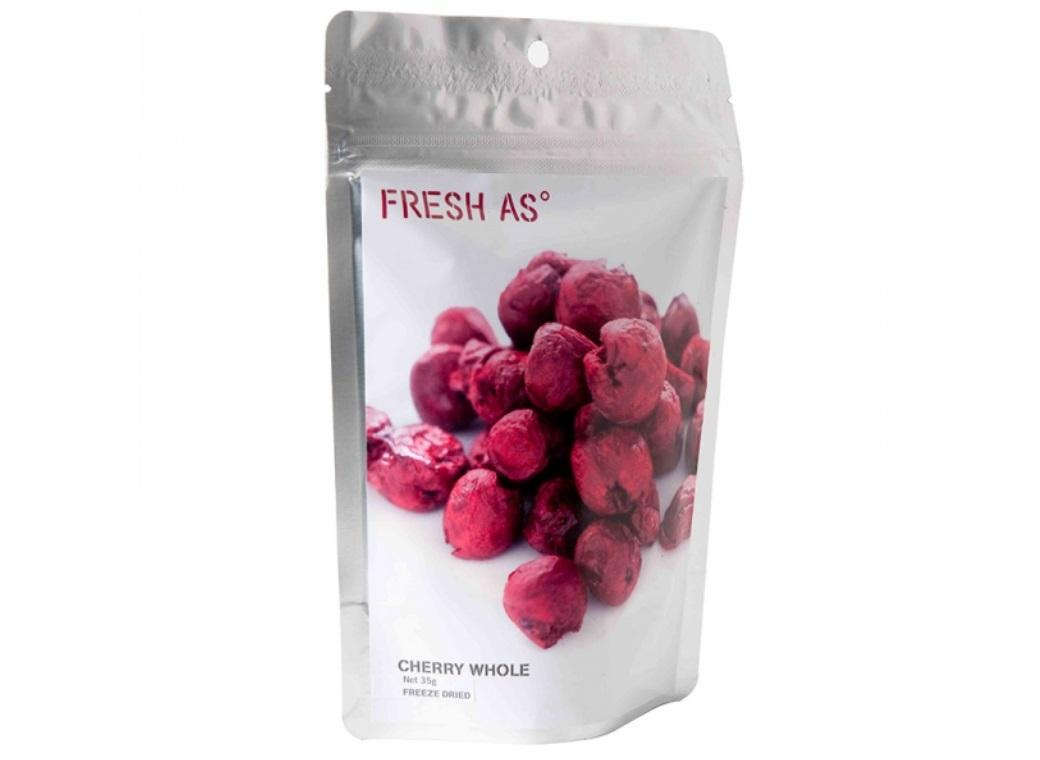 Fresh As Freeze Dried Cherry Whole