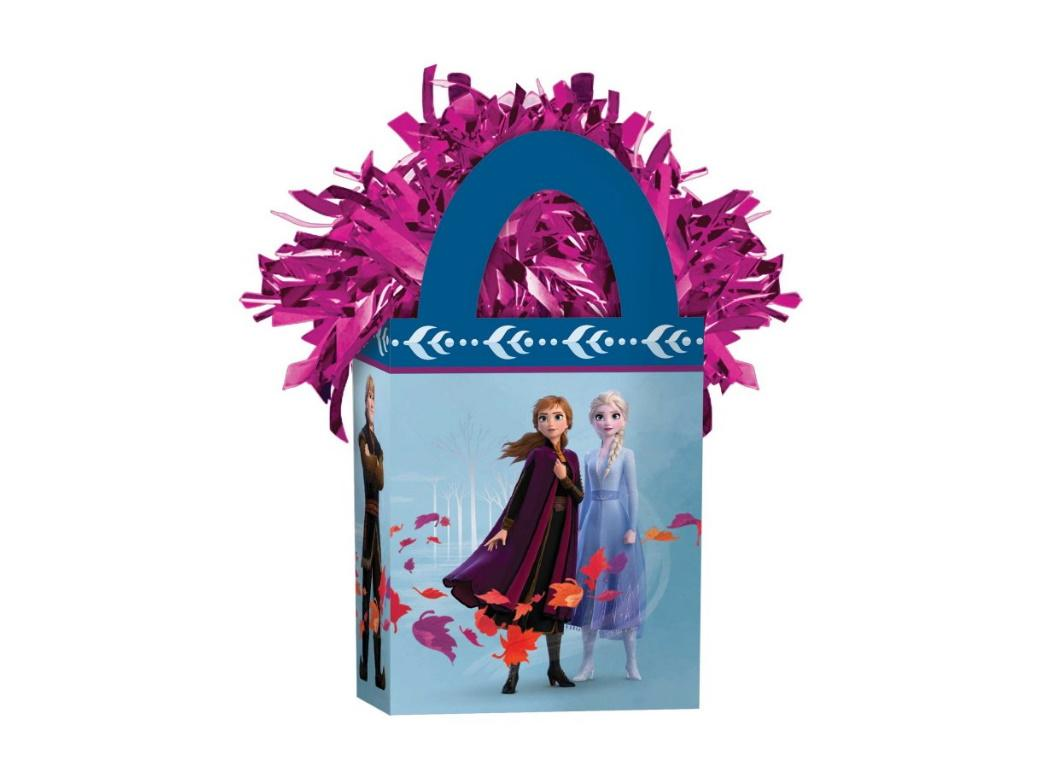 Frozen 2 Balloon Weight Tote