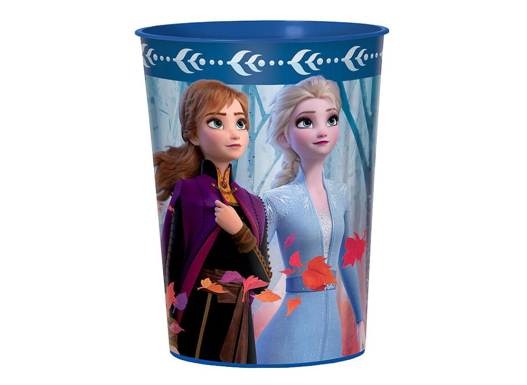 Frozen 2 Favour Cup