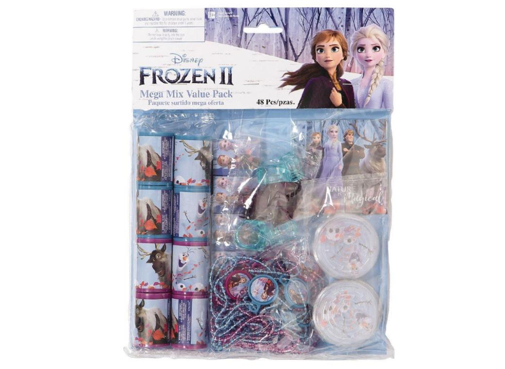 Frozen 2 Mega Value Favour Pack