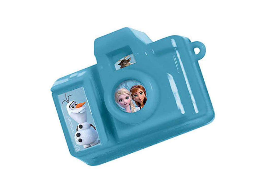 Frozen 2 Mini Click Camera