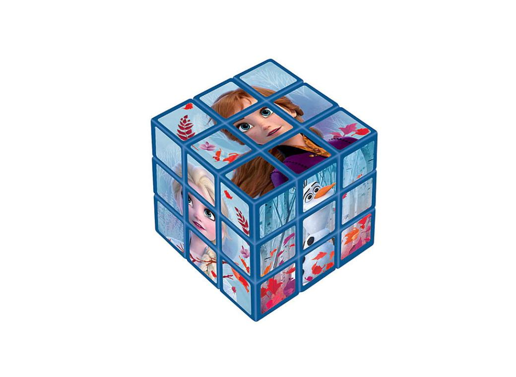Frozen 2 Mini Puzzle Cube