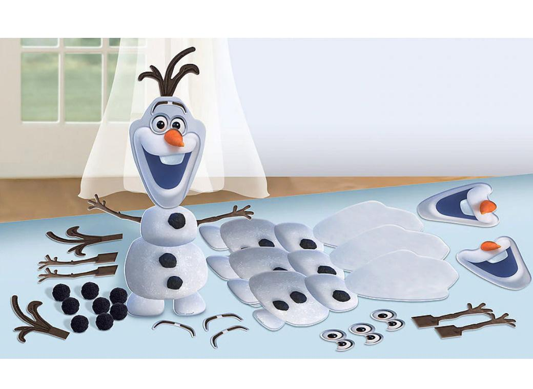 Frozen 2 Olaf Craft Kit