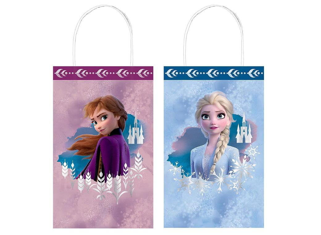 Frozen 2 Treat Bags 8pk
