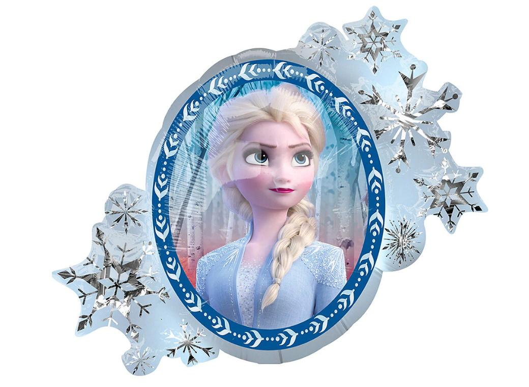 Frozen 2 SuperShape Foil Balloon