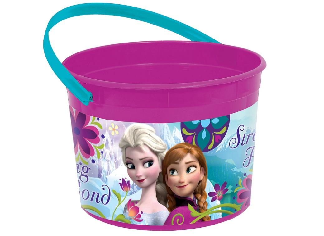Frozen Favour Container
