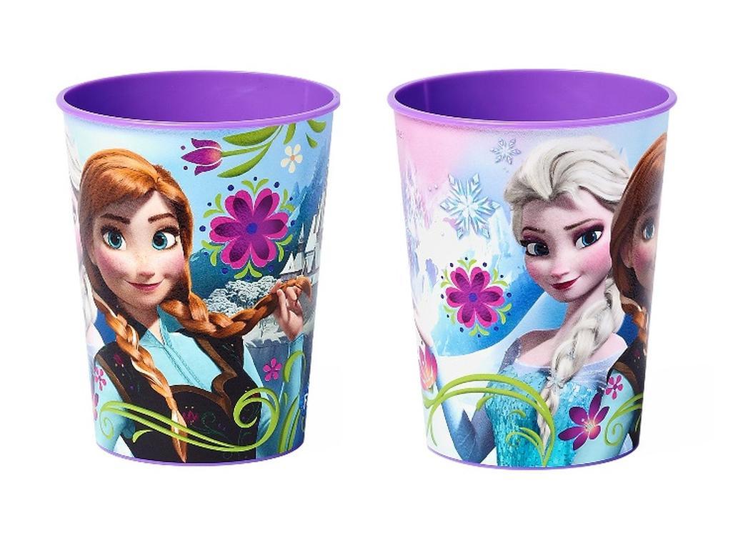 Disney Frozen Souvenir Cup