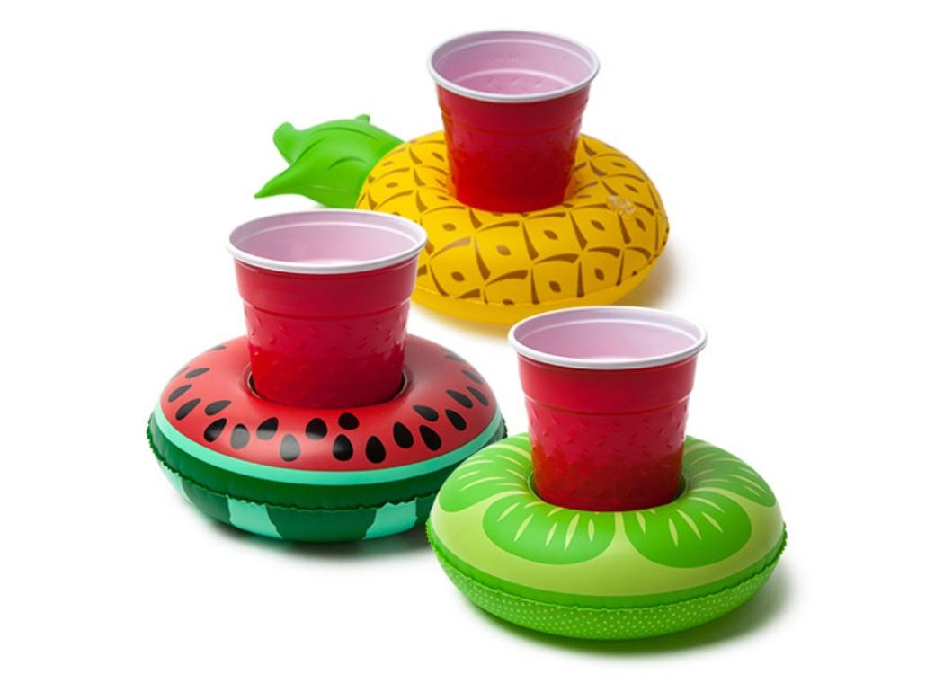 Fruit Beverage Boats - 3pk