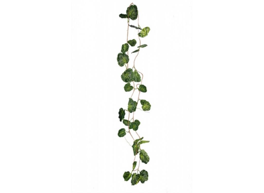 Geranium Leaf Garland
