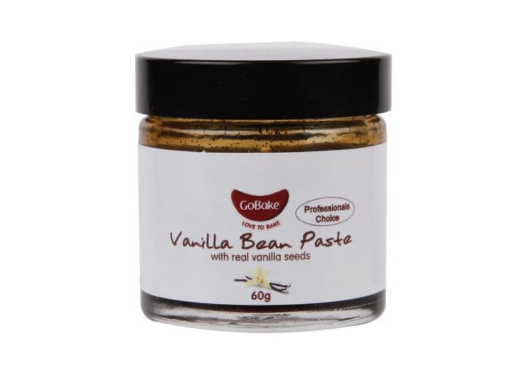 GoBake Vanilla Bean Paste