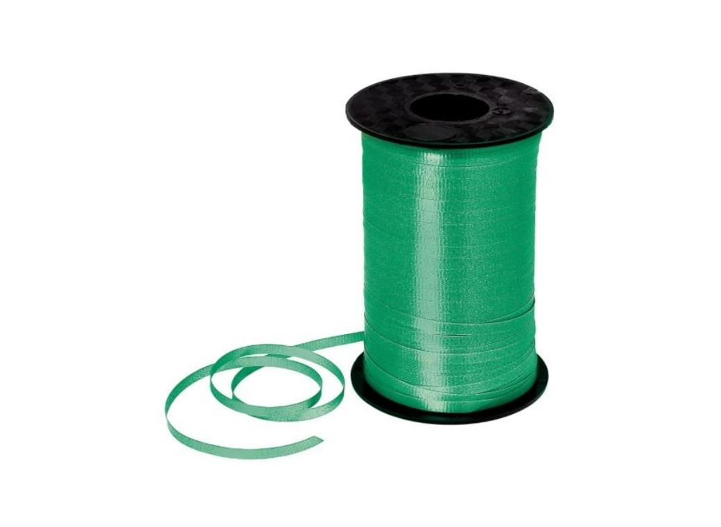 Curling Ribbon - Green 91m