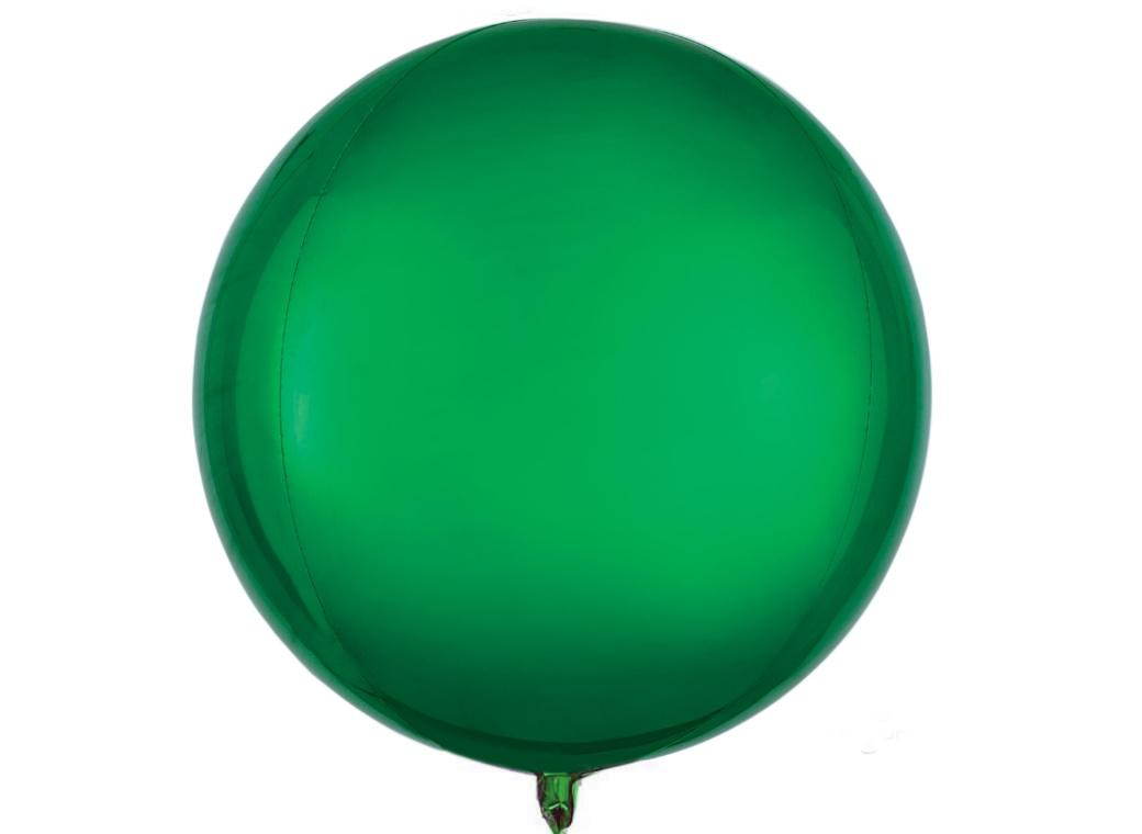 Orbz Balloon - Green