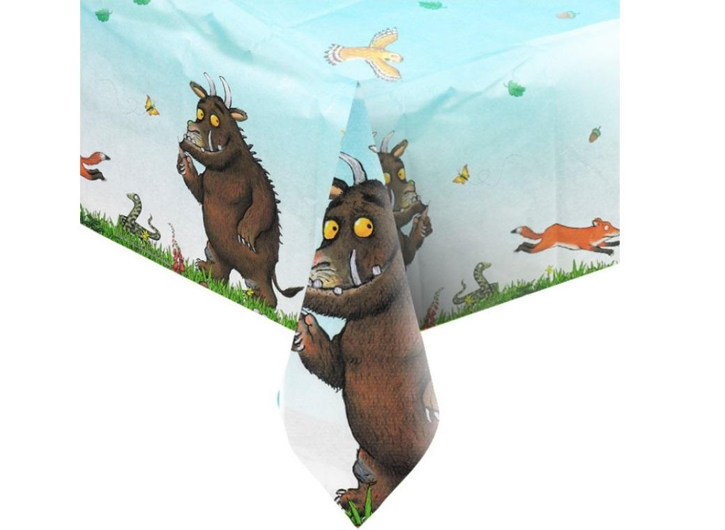 Gruffalo Tablecover