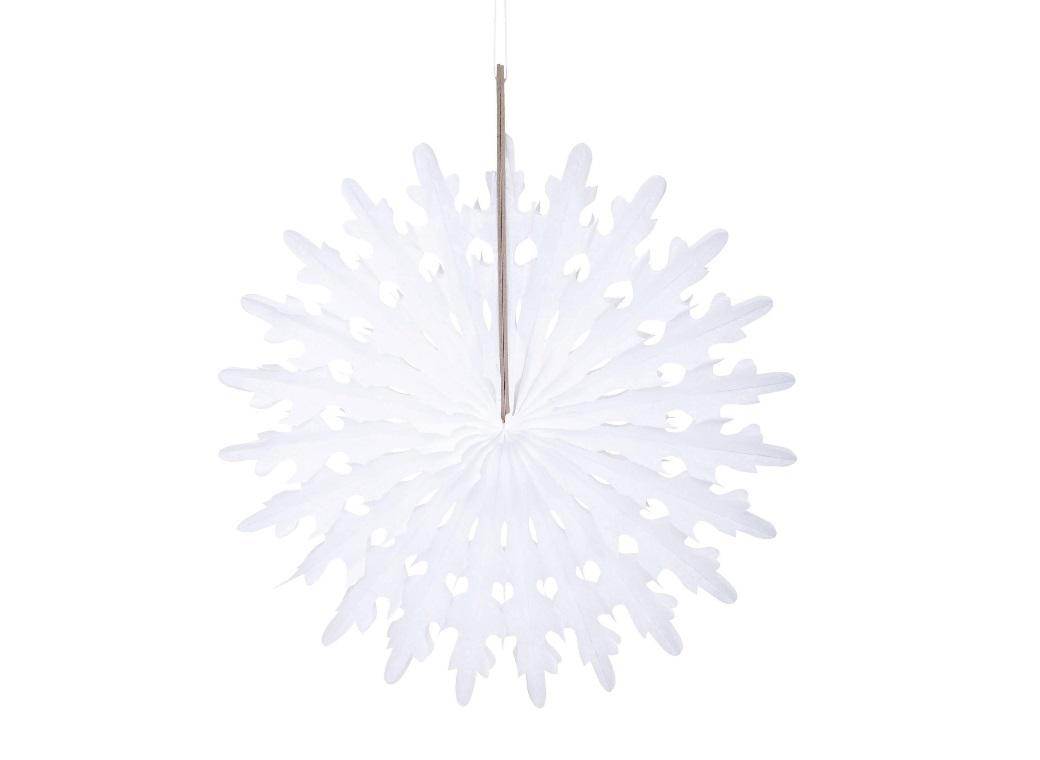 Hanging Decorative Snowflake