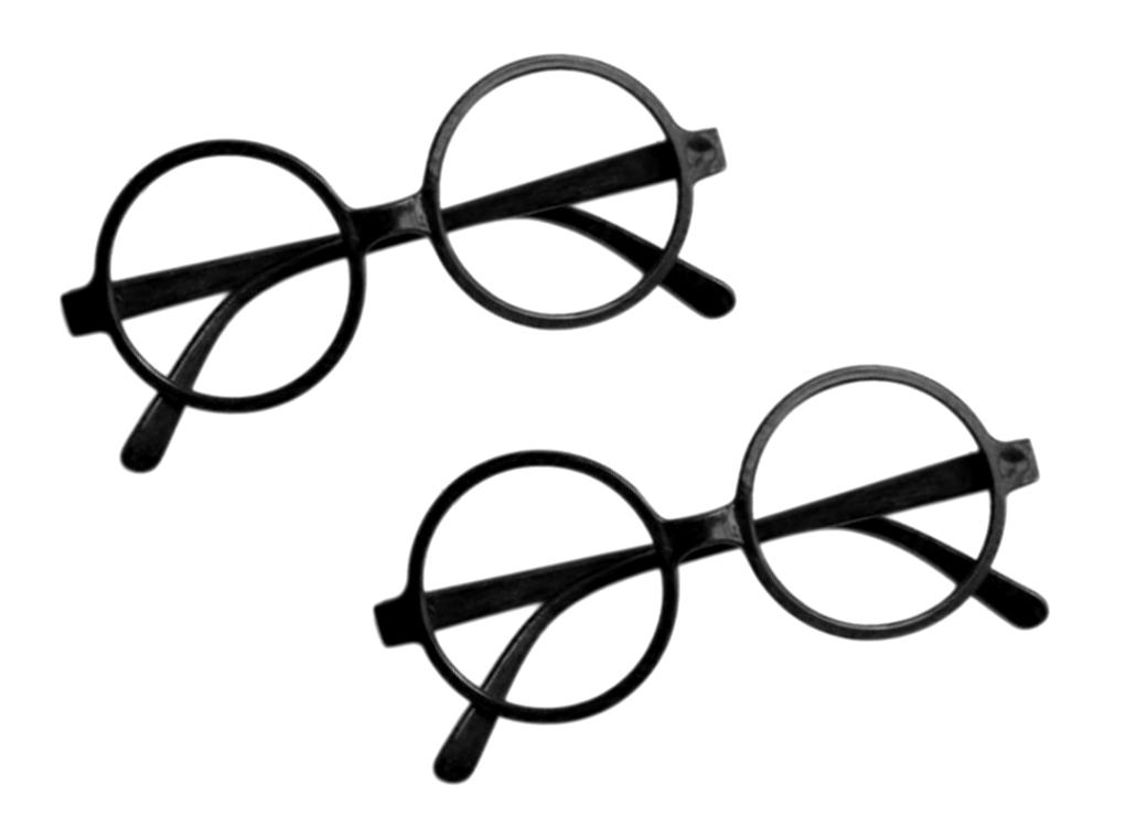 Harry Potter Glasses 2pk