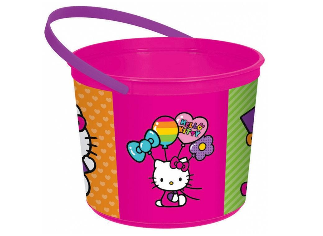 Hello Kitty Favour Container