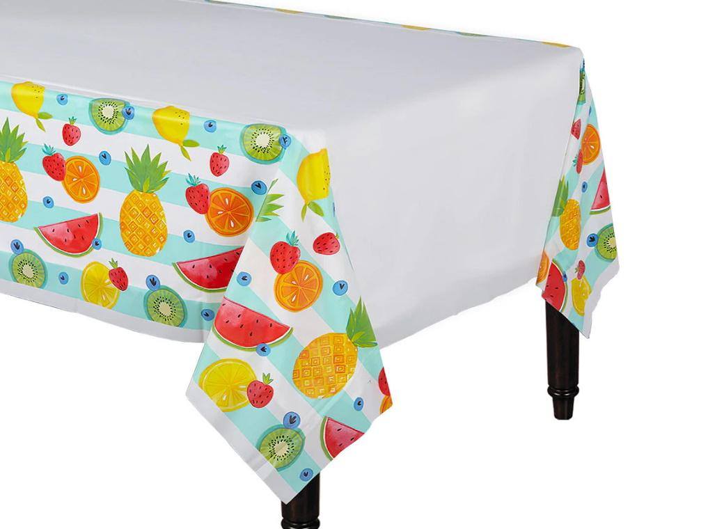 Hello Summer Table Cover