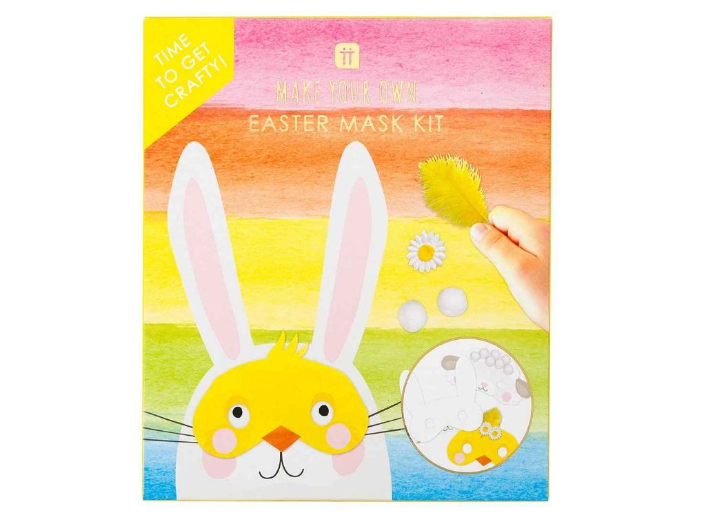 Hop Over The Rainbow Easter Mask Kit