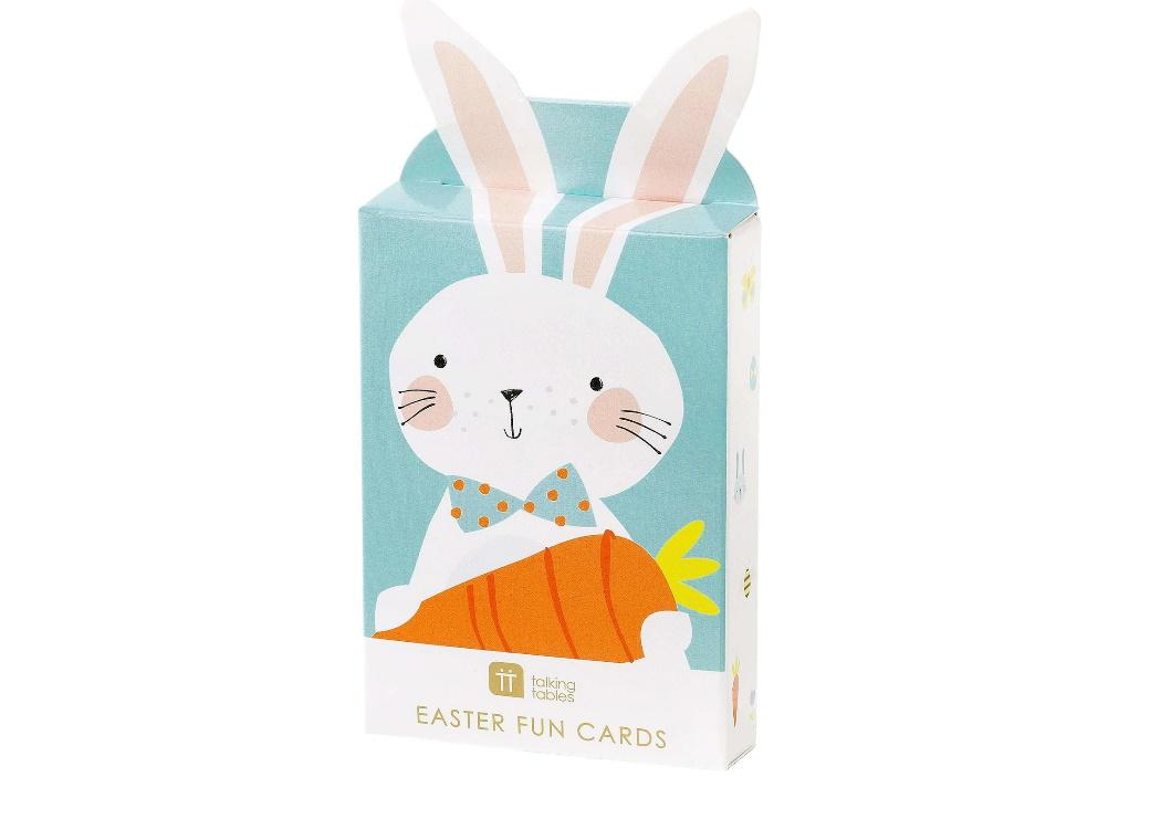 Hop To It Easter Fun Cards