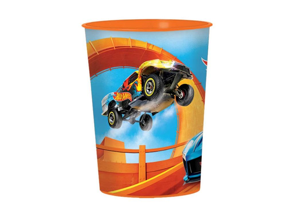 Hot Wheels Keepsake Cup