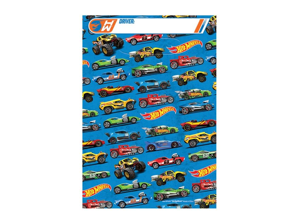 Hot Wheels Loot Bags - 8pk