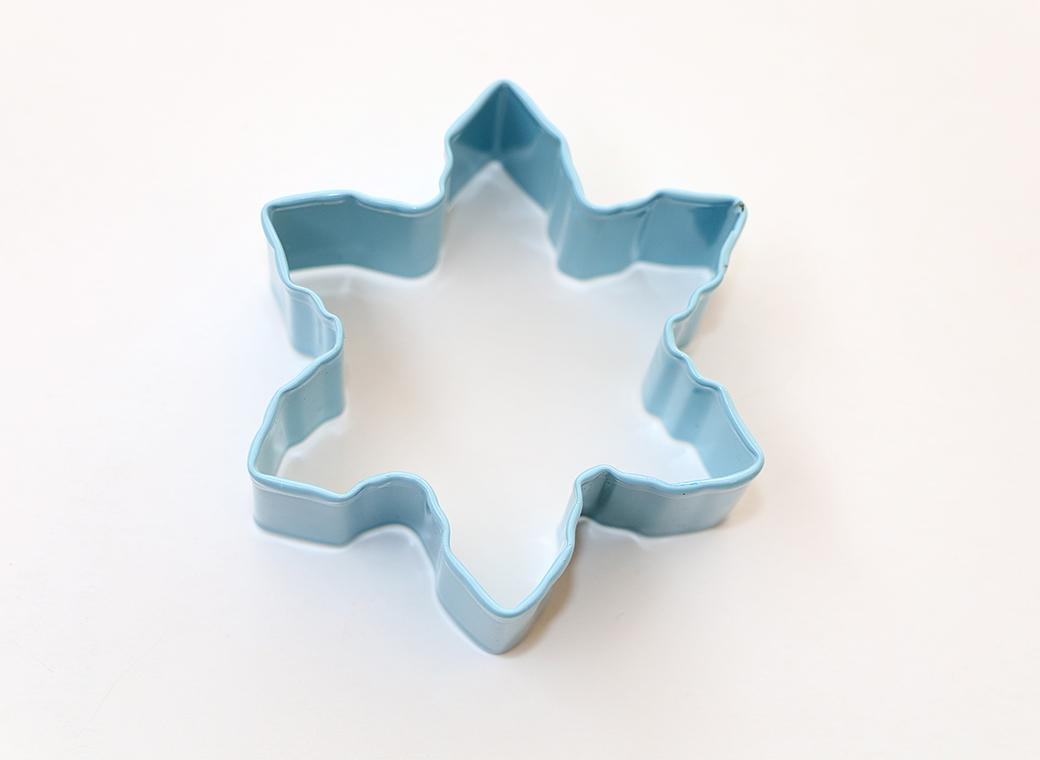 Snowflake Medium Cookie Cutter