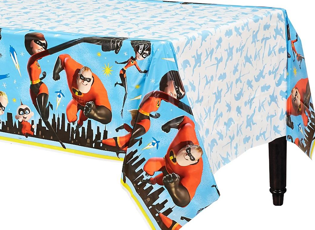 Incredibles 2 Tablecover