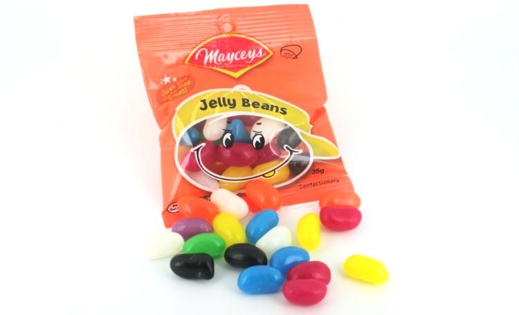 Mayceys Jelly Beans