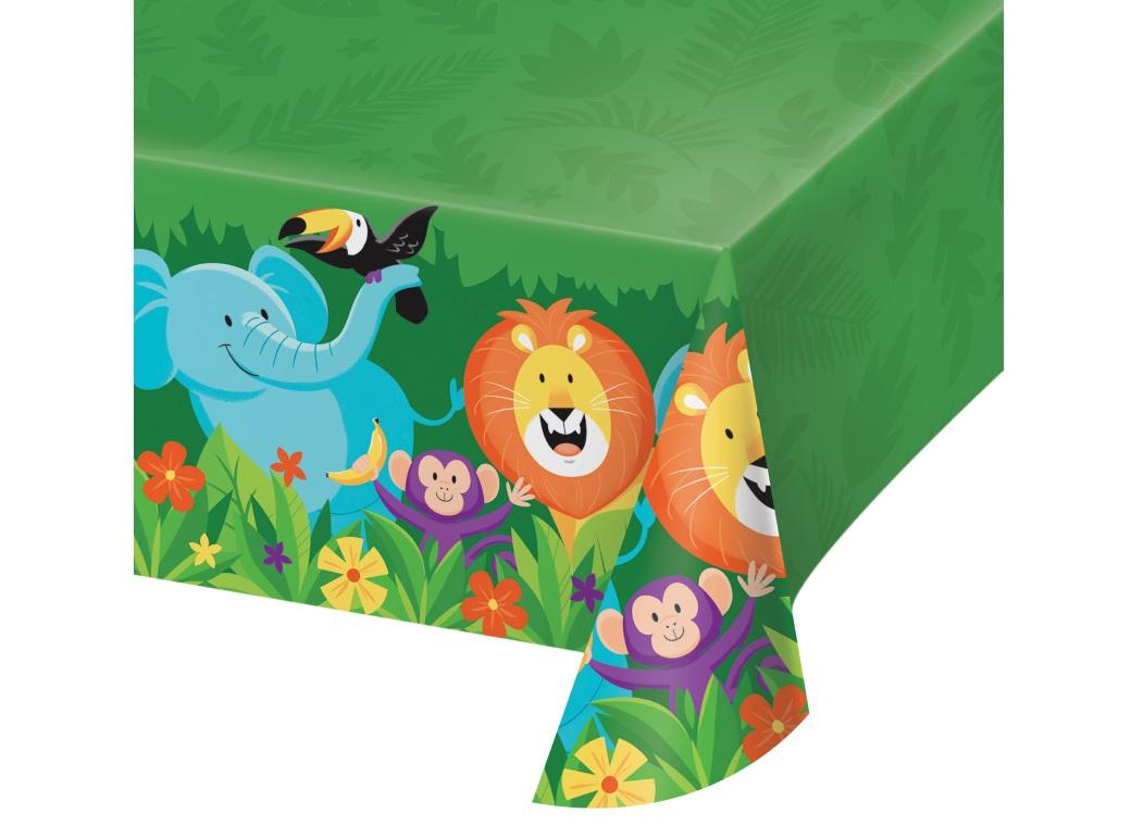 Jungle Safari Tablecover