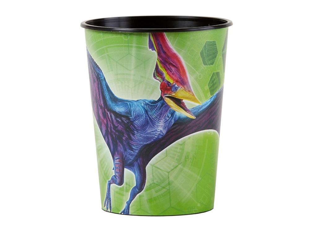 Jurassic World Keepsake Cup