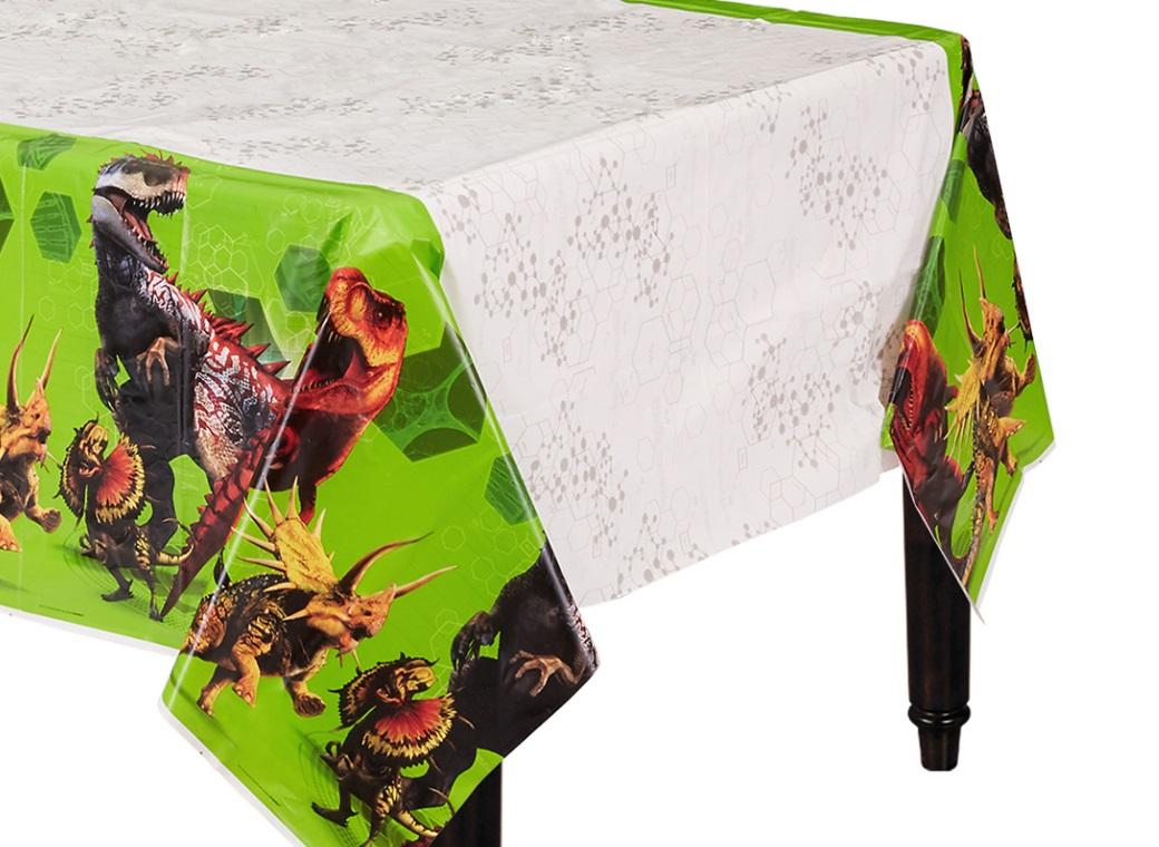Jurassic World Tablecover