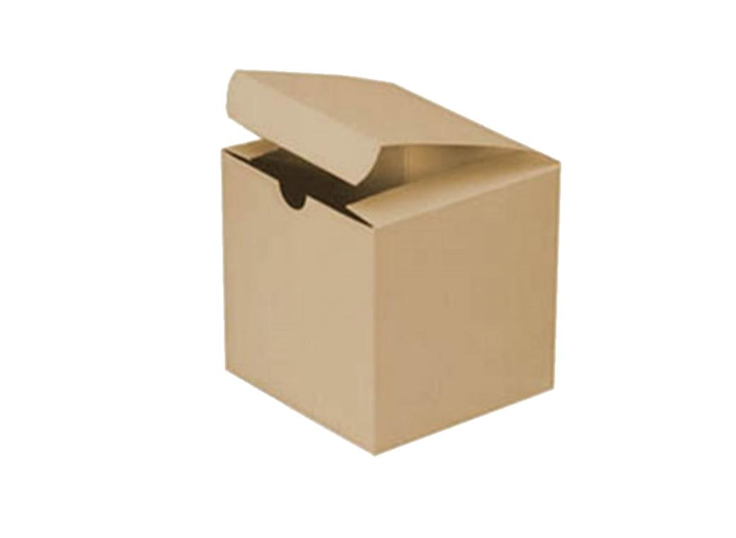 Kraft Favour Boxes 12pk